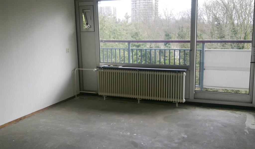 Huis of woning ontruimen na overlijden van een dierbare - Voor na gerenoveerd huis ...