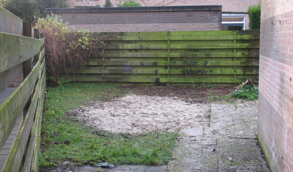 Gras en onkruid maaien struiken en bomen snoeien en alles opruimen - Verkoop synthetisch gras ...